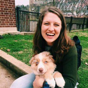 Kelsey Miller - Bentonville, AR Mentor