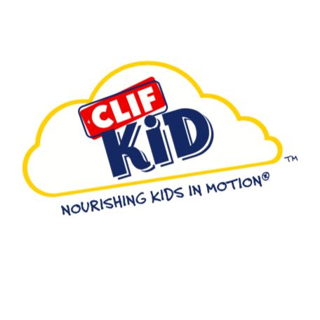 Clif Kid logo
