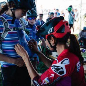 Little Bellas at the Sea Otter Classic